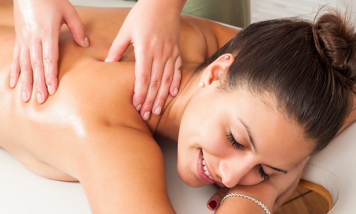 Clique Salon & Spa - Burlington: One or Three One-Hour Massages at Clique Salon & Spa (Up to 50% Off)
