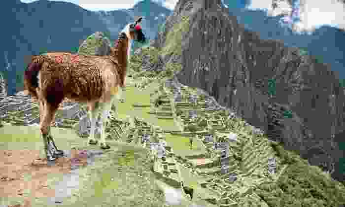 Tour of Peru with Round-Trip Airfare: 10-Day Tour of Peru with Round-Trip Airfare from Gate 1 Travel