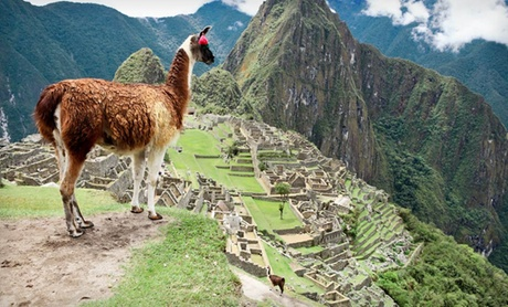 Tour of Machu Picchu and Titicaca with Airfare