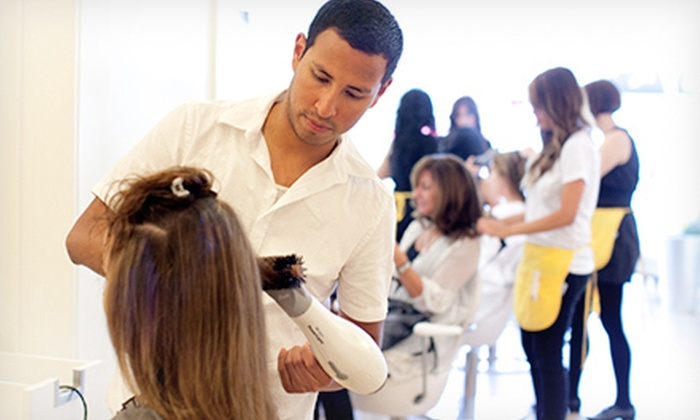 Drybar - South Lake: $17 for a Blowout at Drybar ($35 Value)