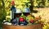 Napa Valley Passport : 2014 Napa Valley Wine-Tasting Membership for Two or Four from Napa Valley Passport (Up to 58% Off)