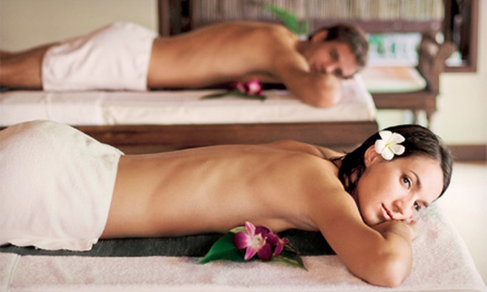 Massage Serenity - Blackhawk: 60- or 90-Minute Swedish, Sports, or Pregnancy Massage or 90-Minute Couples Massage at Massage Serenity (Up to 57% Off)