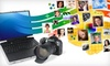 Booth Crazy Photo Booth - Overland Park: Photography Business Workshop for One or Two at Love and Money Photography Workshops in Overland Park (Up to 72% Off)