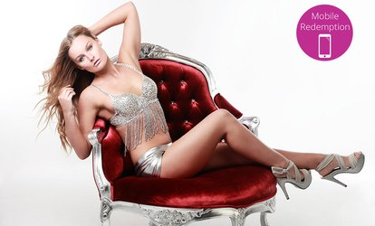 $29 for a Three-Hour Photo Shoot with Celebrity Photographer Kelvin Chong at Image Style Studio ($2,025 Value)