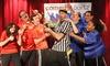ComedySportz NYC – Up to 55% Off Improv Comedy