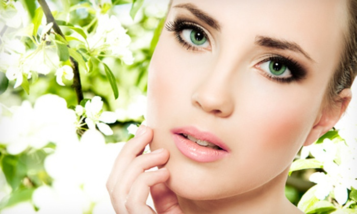 Skin Solutions by Grand Rapids Ophthalmology - Skin Solutions by Grand Rapids Ophthalmology: $100 for Up to 20 Units of Botox at Skin Solutions by Grand Rapids Ophthalmology in Walker (Up to $210 Value)