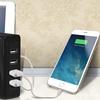 Aduro PowerUp 35W 4-Port USB Charging Station