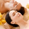 $110 Groupon from For Him Or Her Spa