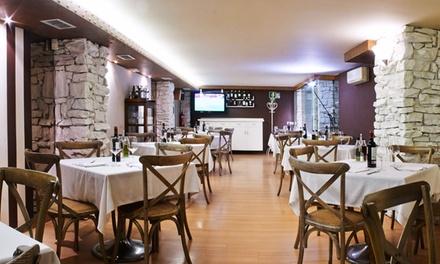 Menú para 2 o 4 personas con entrante, arroz con bogavante, postre y bebida o botella de vino desde 34,99 € en Florman