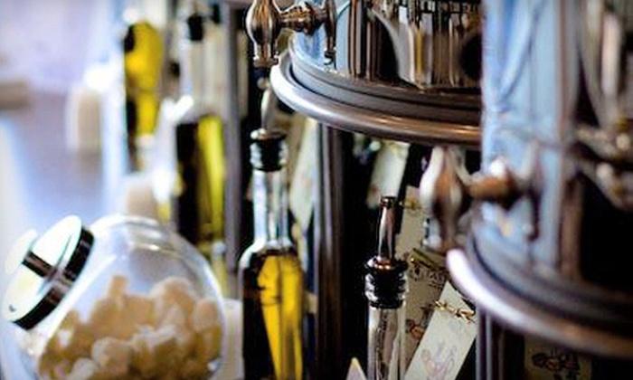 Taste It! - University Heights: $20 Worth of Oils, Vinegars, and Kitchen Goods