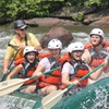 Up to 50% Off a Half-Day Whitewater-Rafting Trip