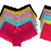 6-Pack of Full-Lace Panties