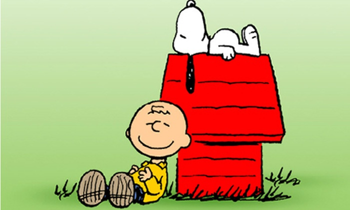 """""""You're a Good Man, Charlie Brown"""" - Hollywood: """"You're a Good Man, Charlie Brown"""" for Two at The Stella Adler Theatre on October 11–13 (Up to 73% Off)"""