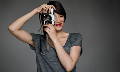 image for 20-Module Photography Course from Photography Made Easy (95% Off)