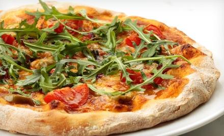 $20 Groupon to Aponte's Pizzeria - Aponte's Pizzeria in Mason