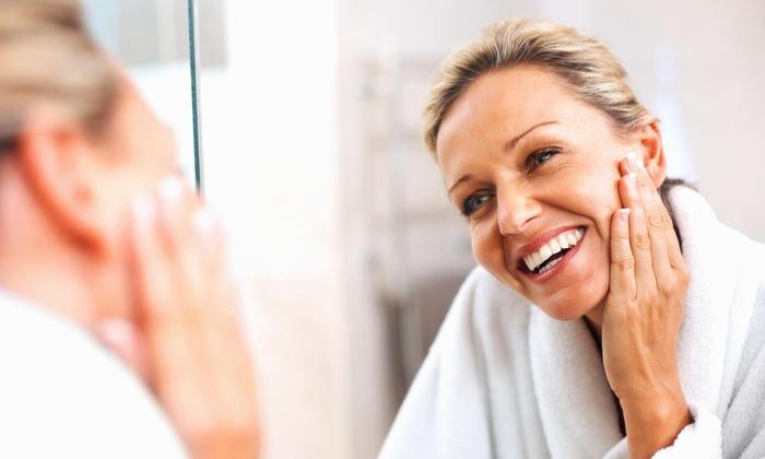 Sahara's Secrets - Dallas: $28 for $50 Worth of Skincare — Sahara's Secrets