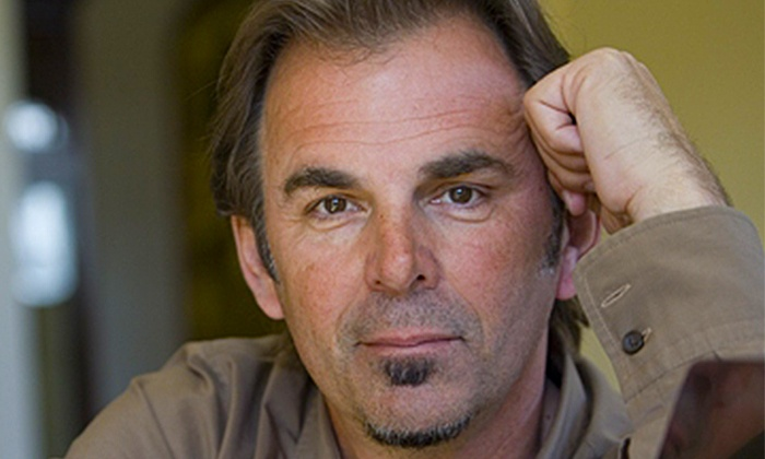 Business Masters Seminar featuring a Live Performance by Journey's Jonathan Cain - Hyatt Regency Orlando International Airport: Business Masters Seminar with Jonathan Cain from Journeyon December 15 at 8 a.m.