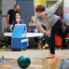 99% Off Unlimited Summer Bowling for Up to Six