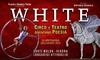 Teatro Equestre White