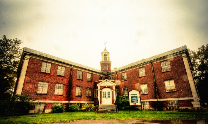 Rolling Hills Asylum - East Bethany: Up to 48% Off Haunted Tours at Rolling Hills Asylum