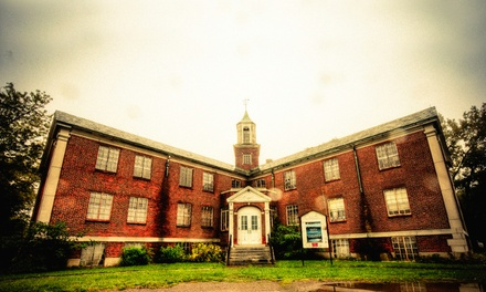 Up to 48% Off Haunted Tours at Rolling Hills Asylum