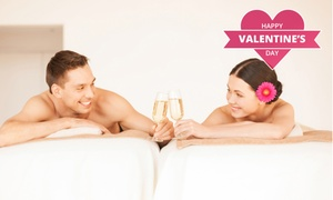 The Ultimate Indulgence Day Spa: Selection of Pamper Packages from R499 for One at The Ultimate Indulgence Day Spa