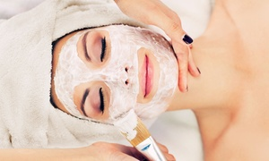 Bear Branch Aesthetics: One or Three 60-Minute Customized Facials at Bear Branch Aesthetics (Up to 53% Off)