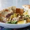 Menu libanese in centro a Como