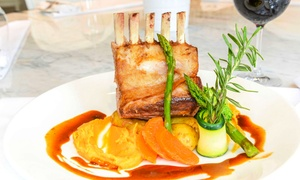 La Terrasse: Southern French Cuisine at La Terrasse (Up to 41% Off). Four Options Available.