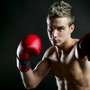 Boxing at Barker—Up to 53% Off Fight Night