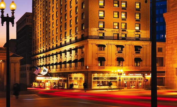 Omni Parker House - Boston, MA: Stay at Omni Parker House in Boston, with Dates into September