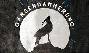 """Theater Drehleier: 2 Tickets für """"Gämsendämmerung – Das Bavarical"""" im Oktober und November im Theater Drehleier (50% sparen)"""