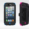 Trident Kraken A.M.S. Case for iPhone 5/5S with Optional Mount Bundle