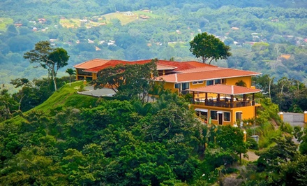 3-, 5-, or 7-Night Stay for Two in a Villa at Barons Resort in Costa Rica. Combine Up to 14 Nights.
