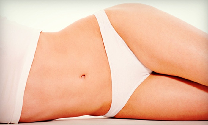 Rosy Cheeks - Tacoma: One or Three Brazilian Waxes at Rosy Cheeks (Up to 52% Off)