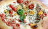 The Market Cafe and Wine Bar - The Market Cafe and Wine Bar: Cafe Fare or Thursday Wine Night for Two at The Market Cafe and Wine Bar (Up to 41% Off)