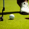 Up to 60% Off at Clint's Professional Golf Academy
