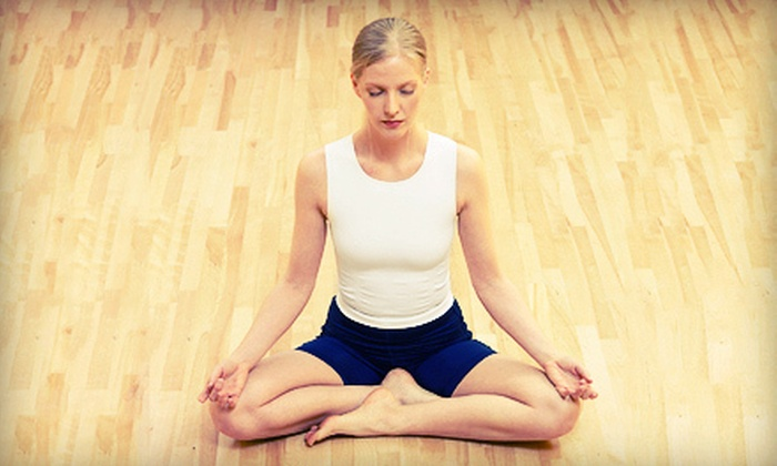 The Union Method - South Juanita: $35 for 10 Yoga, Pilates, or Barre Classes at The Union Method (Up to 170 Value)
