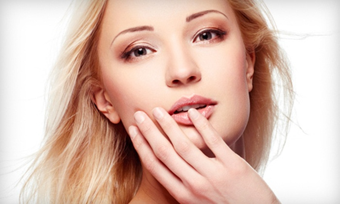 The Permanent Cosmetics Center - Multiple Locations: $159 for Permanent Makeup for Eyes, Eyebrows, or Lips at The Permanent Cosmetics Center ($350 Value)
