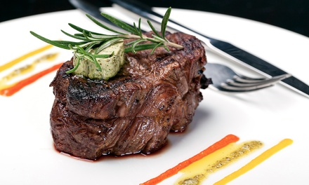 $11 for $20 worth of American Cuisine for Lunch or Dinner at Willowtree Inn