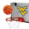 NCAA Polycarbonate Hoop Set with Ball