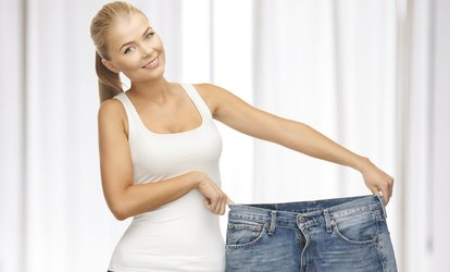 image for $60.50 for Weight Loss Program with Supplements and Laser Lipo at Diet Center - Cincinnati ($320 Value)