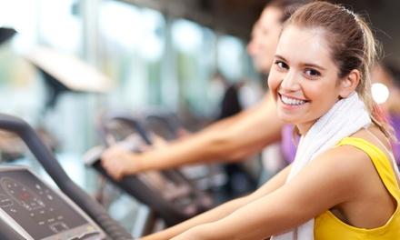 1 oder 2 Monate Fitness-Mitgliedschaft in einem von 10 Studios von Fitnessloft (bis zu 58% sparen*)