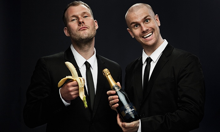POP NYE - Oracle Arena: POP NYE with Dada Life and Chicane on December 31 at 7 p.m.