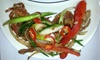 Viet Kitchen Chelmsford - Chelmsford: Two-Course Vietnamese Meal For Two or Four from £19 at Viet Kitchen (Up to 48% Off)