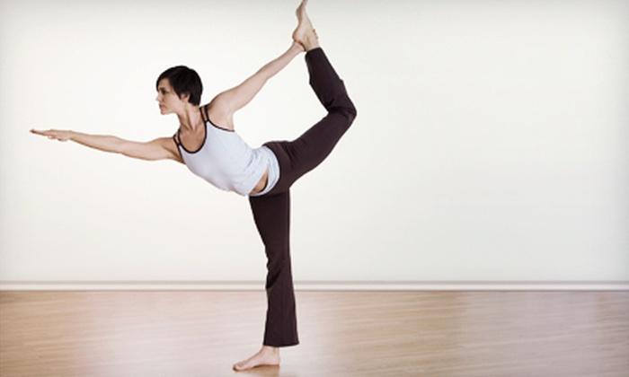 Bikram Yoga Norwalk - Central Norwalk: $59 for 10 Classes at Bikram Yoga Norwalk ($191 Value)