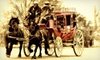 Macdonald Ranch - Desert View: Authentic Stagecoach Ride for Two or Four at Macdonald Ranch (Up to 53% Off)