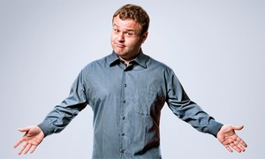 Frank Caliendo: Frank Caliendo Standup Comedy on September 22 at 8 p.m.