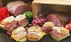 San Francisco Sourdough Eatery - Boise - San Francisco Sourdough Eatery - Boise: Deli Food for Dine-In or Carry-Out at San Francisco Sourdough Eatery (40% Off)