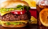The Bob of Jonesville Bar and Grille - Newberry-Archer: American Food and Drinks for Two or Four at The Bob of Jonesville Bar and Grille (Half Off)